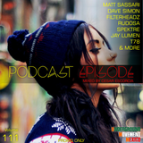 Podcast Episode #111 (Underground Edition), Mixed by Cesar Escorcia