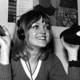 Annie Nightingale 'What's New' Radio One 17th December 1970