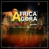 africa agora 3 - afrochic edition