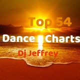 Top 54 Dance Charts