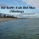 DJ Acr0 - Cafe Del Mar (Energy 52 x Michael Woods x Da Bruck Klein x Three N One) [Extended Mix]