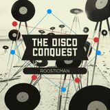 The Disco Conquest by Dr Funk #Nu-Electronic Funk Soul Jazz # Latin.