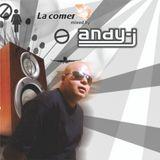 La Comer-marzo 2012 mixed by Andy-j