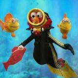 Elmo's Deep Ocean Expedition