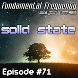 Fundamental Frequency #71 (10.06.2016)