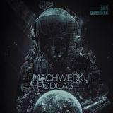 Jan Underwood @ Machwerk Podcast # 43