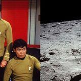 From Star Trek to Apollo 11