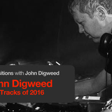 John Digweed - Transitions 644 (Best of 2016, Part 2) 2016-12-30