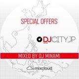 DJ MINAMI