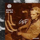 The Bounce Radio - Episode 21 ft. Carson Hoy
