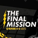 EVIL ACTIVITIES @ Q-Base 2018 The Final Mission (Thunderdome Stage) - StreamCut - 25min Set