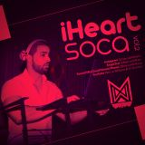 iHEARTsoca Vol. 2 - Various Artists Mixed By Marcus Williams
