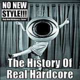 Kaali - The History Of Real Hardcore: Micropoint