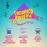Pan Pot - Live @ Cocorico, Drumcode Night (Rizzione, IT) - 14.08.2017