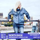 North Base & Friends Show #56 (Guest Mix by Lady V DUbz) 14/2/18
