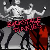 Backstage Diaries, March 2014 - Warm Up Set