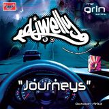 DJ Welly - Journeys (GRIN) October 1993