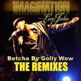 Imagination feat. Leee John - Betcha By Golly, Wow (Frenk Dj & Niky D. Remix)