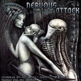 """V.A. NERVOUS ATTACK - COMPILATION VOL.06 """"07.07.2007"""""""