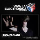 Viva la Electronica pres Luca Fabiani (Club4/BCN)