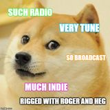 Rigged week 8 - The first rule of radio club (2015 - 2016)