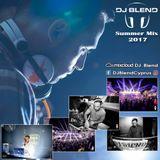 DJ BLEND PRESENTS SUMMER '17