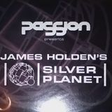 James Holden - Passion Presents Silver Planet (2002)