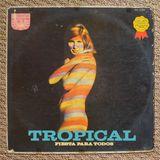 Disco Tropical II