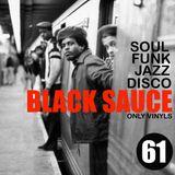 Black Sauce Vol.61