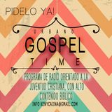 Gospel Time Internacional  23 mayo 2015