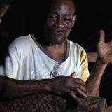 Metouli playing Ieta at Gbiné, Christmas 2015