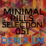 Minimal Pills Selection 051 by Denix LM