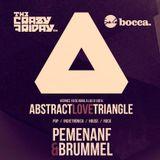 Pemenanf Live @ Crazy Friday / Espacio Bocca