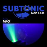 Subtonic - Radio - Sub 10