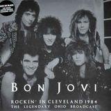 BON ♦  JOVI - LIVE 1984 - 1987