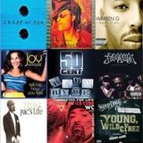 2pac . 50cent . Warren G . Twinz . Mr Criminal  . Ja Rule . Foesum . etc (westside mix)