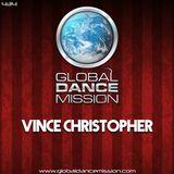Global Dance Mission 434 (Vince Christopher)