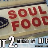 DJ FILTH- SOUL FOOD PART 2 *BRUNCH!*