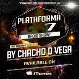 Plataforma 7! Radio Show! [Ep. 008]