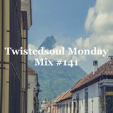 Twistedsoul Monday Mix #141