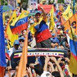Prima che sia notte, seconda puntata: elezioni in Venezuela