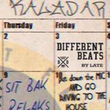 guest set @ different beats (26-08-15)