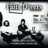 Faits Divers Classic #2 : New Order (Feat. Christophe Basterra)