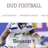 Dud Podcast Episode 2