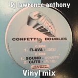 dj lawrence anthony confetti records vinyl mix 320