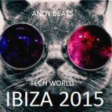 In Tech World Ibiza 2015