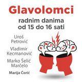 Glavolomci - specijal 09.08.2017.