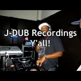 J-Dub Recordings - Old School R&B Ryder