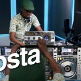 DJ Fosta (Bridges For Music) - DJsounds Show