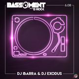 The Bassment w/ DJ Exodus 06.08.18 (Hour Two)